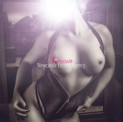 Newcastle escort agency -Anni