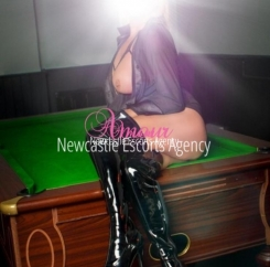 Newcastle escort agency -Ava