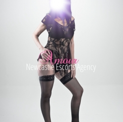 Newcastle escort agency -Gabriella