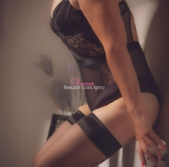 Newcastle escort agency -Jessica