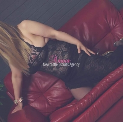 Newcastle escort agency -Kat