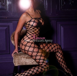 Newcastle escort agency -Mia