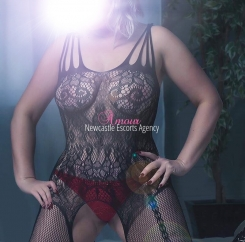 Newcastle escort agency -Tiffany