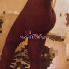 Newcastle escort agency -Alexa