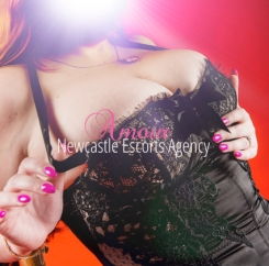 Newcastle escort agency -Lucy-Lane