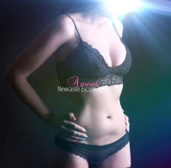 Newcastle escort agency -Marnie