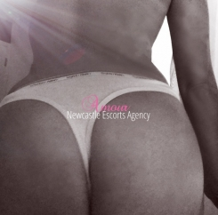 Newcastle escort agency -Max