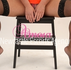 Newcastle escort agency -Princess Olivia