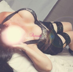 Newcastle escort agency -Rochelle