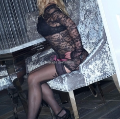 Newcastle escort agency -Tara
